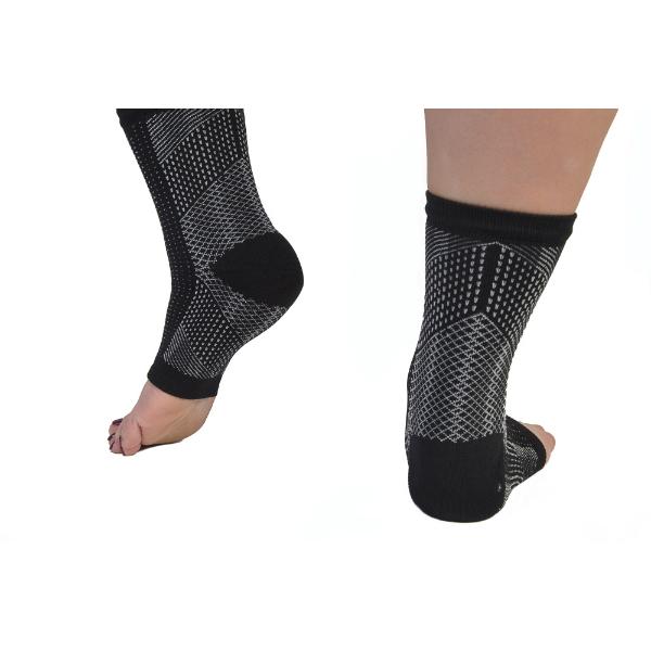 306d5efd8c Pro11 Anti-Fatigue Compression Foot Sleeve Socks - ShoeInsoles.co.uk